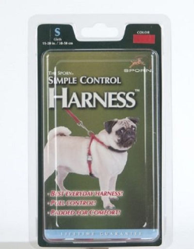 Sporn Simple Control Harness