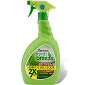Tropiclean Fresh Breeze Carpet & All Floors 946ml