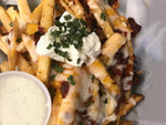 GF Loaded Fries