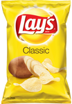 Lays Potato Chips