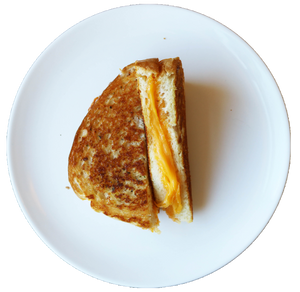 Grilled Cheese #2