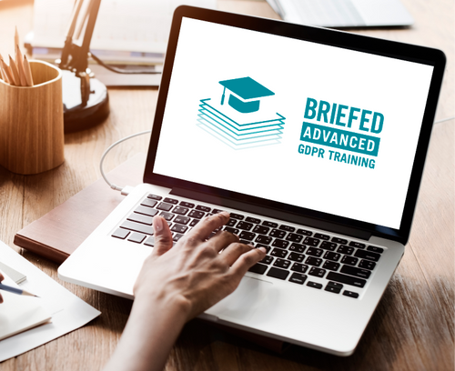 Briefed GDPR E-Learning Course (Advanced)