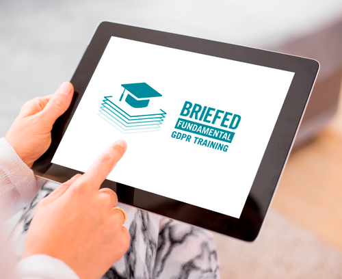 Briefed GDPR E-Learning Course (Fundamental)