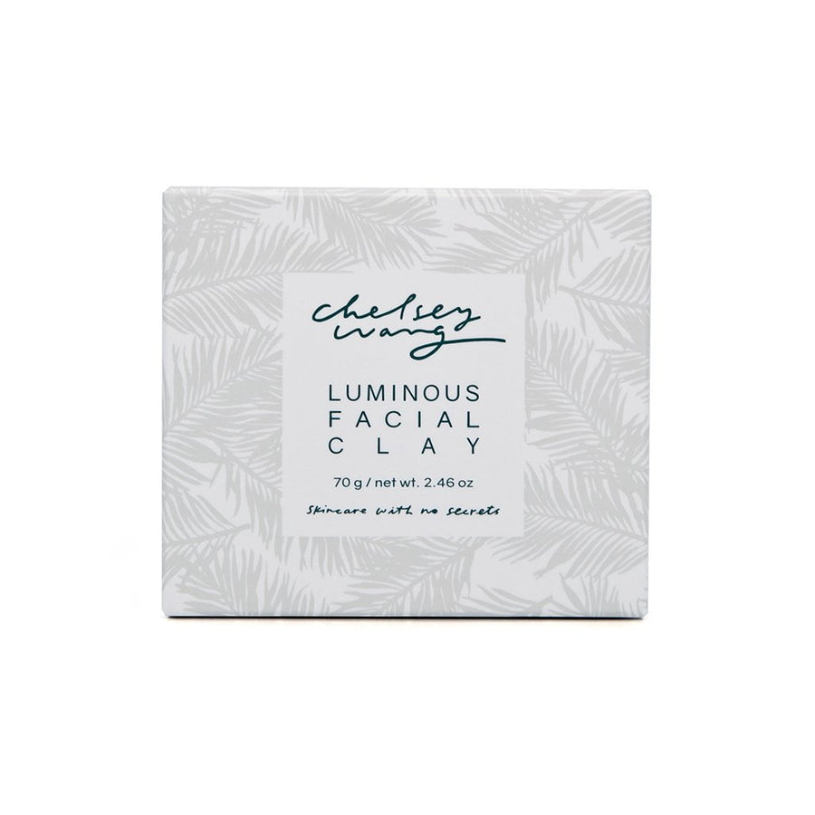 Luminous Facial Clay