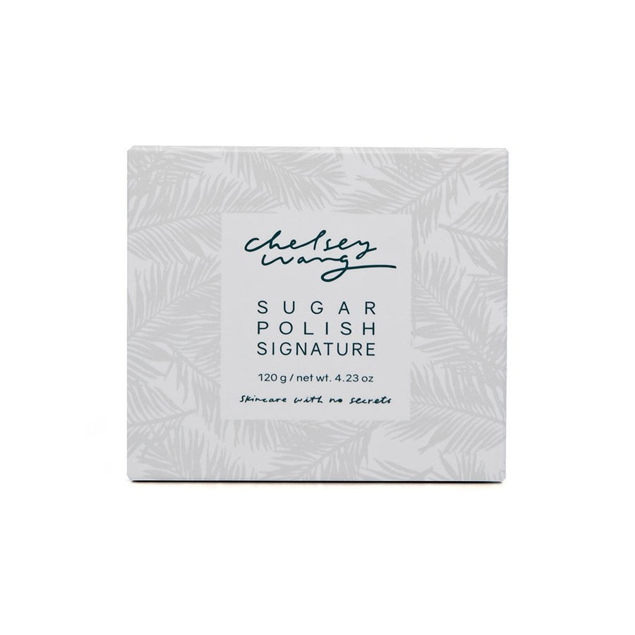 Sugar Polish Signature