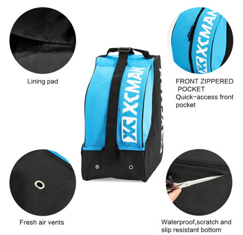 ski boot backpack