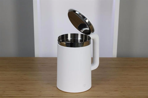 temperature control tea kettle