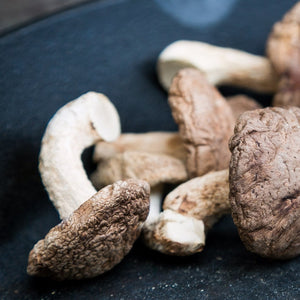 dried shiitake exotic mushrooms delivery uk