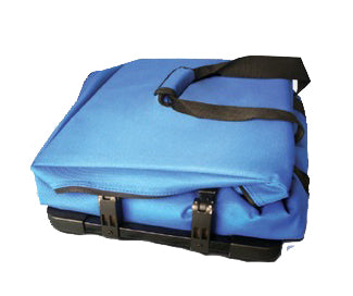 Rifkin Rolling Supply Bag with Keyless Security™ - Security4Transit