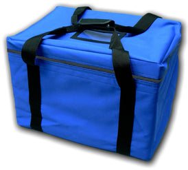 Collapsible Security Bag - Sewlex Lock - Security4Transit
