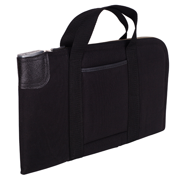 Locking Firearm Security Bag L - Security4Transit