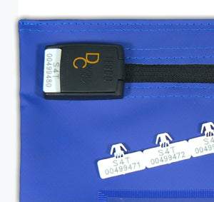 Document Bag - No Handles - Security4Transit