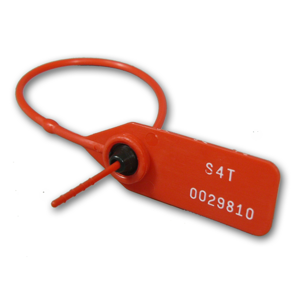 Industrial Seal - 350mm (50 seals) - Security4Transit