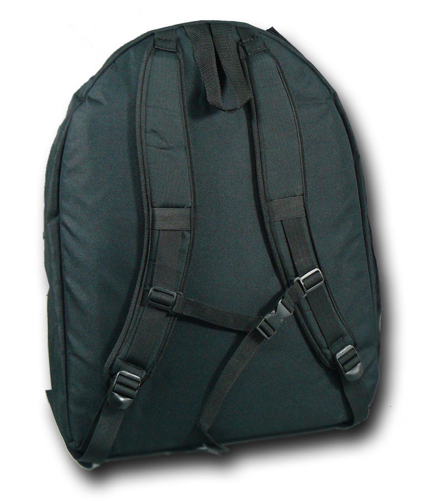 Rifkin Discreet Locking Backpack - Security4Transit