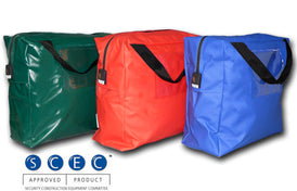Security Bag (medium - with handles) - Security4Transit