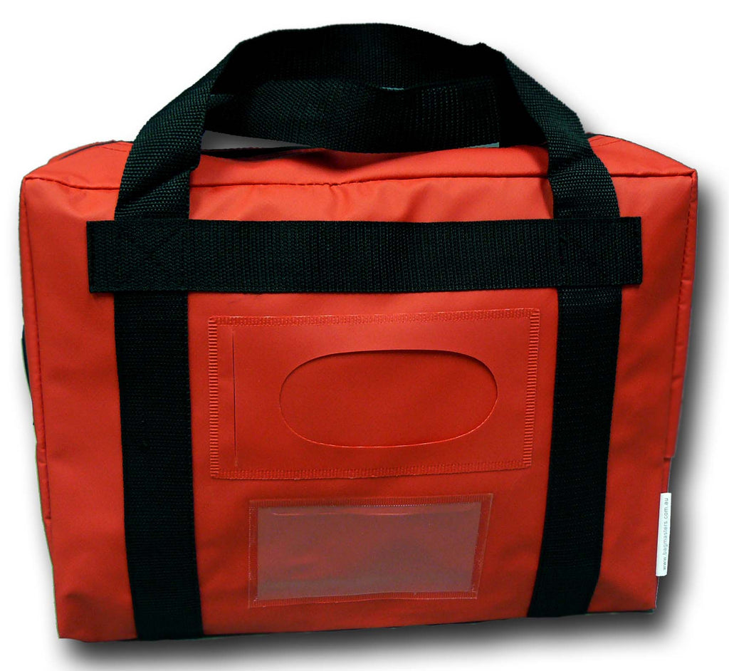 Utility Bag - with Tamper Evident lock - Security4Transit