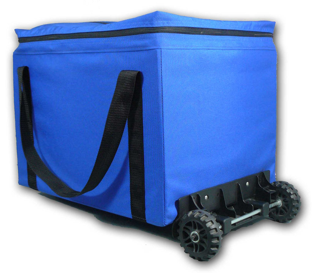 Wheeled Transport Bag - Security4Transit