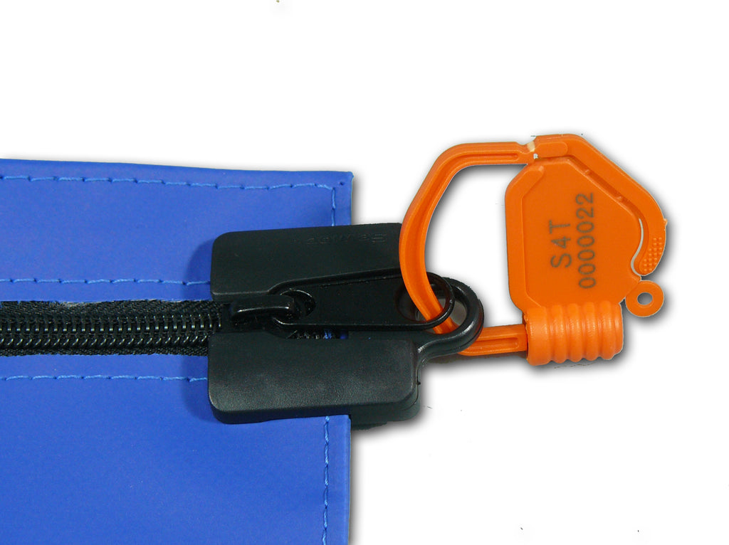 Padlock Seal (500 seals) - Security4Transit