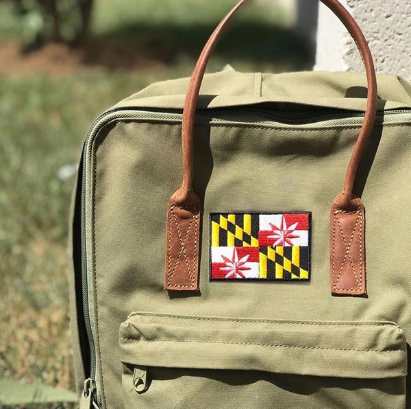 C&C Maryland Patch