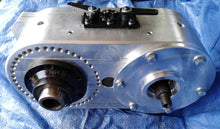 Dana 300 Colossus Case
