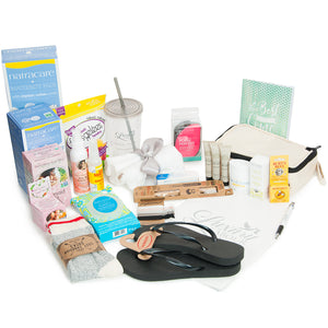 The Essentials Mama Bag