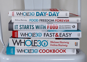Whole30 with me this Spring!