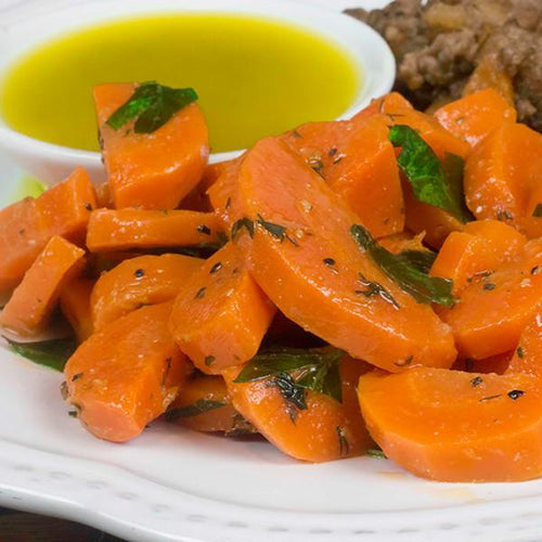 Carrot-Herb Salad