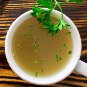 Golden Chicken Bone Broth