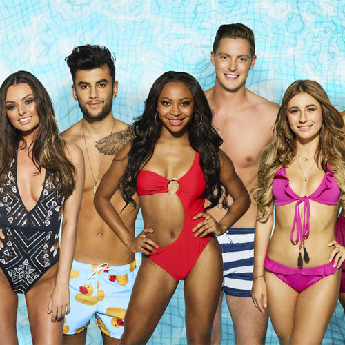 Love Island is back and we're already hooked #muggledoff