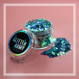 Mermaid Scales festival glitter by The Glitter Army