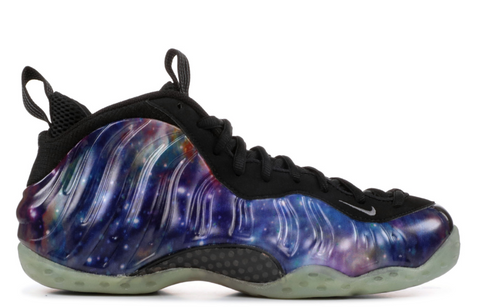 Air Foamposite one (NRG Galaxy)