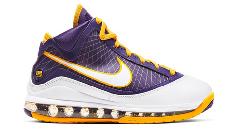 Nike LeBron 7 Media Day (GS)
