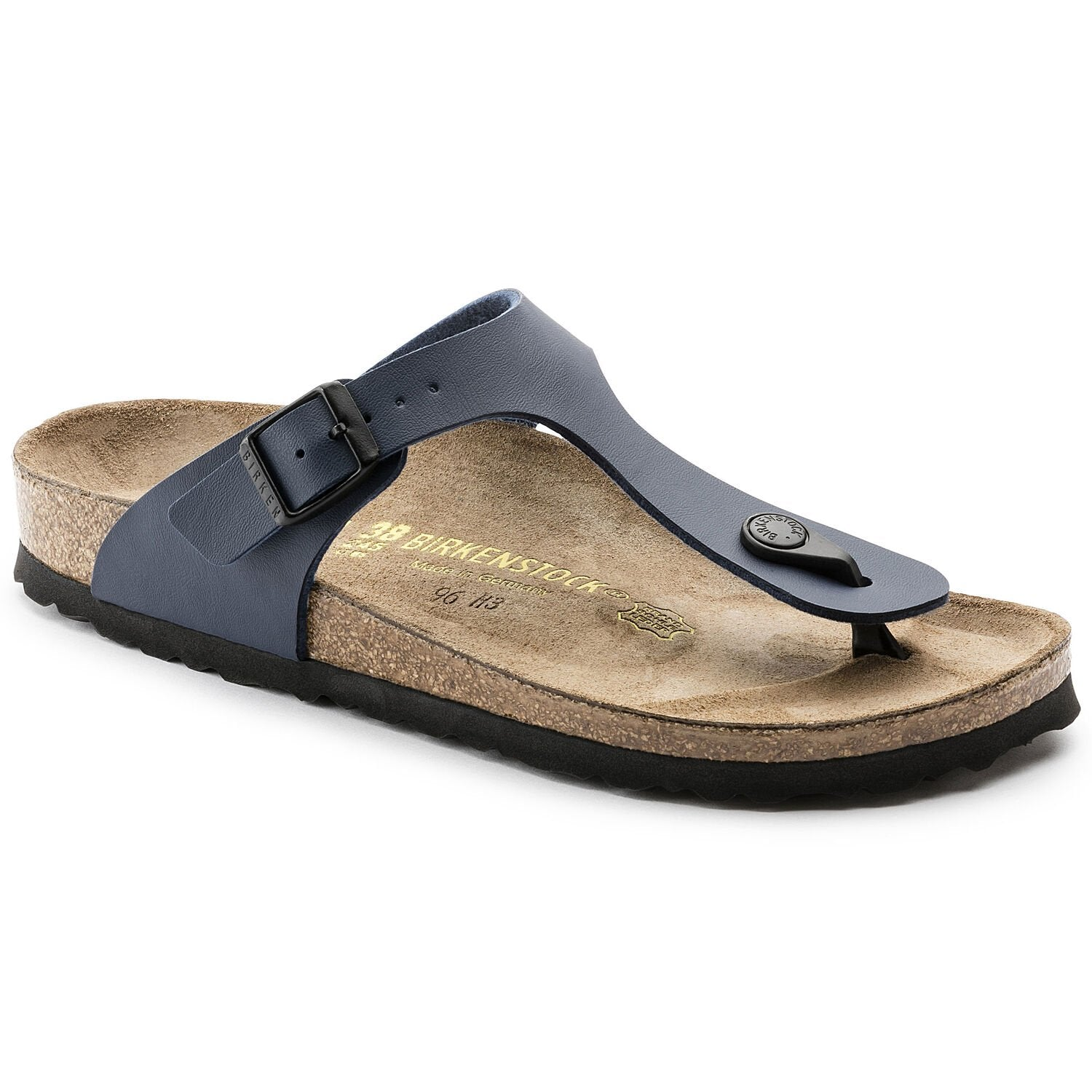 Birkenstock | Gizeh | Dark Blue *ONLINE EXCLUSIVE*