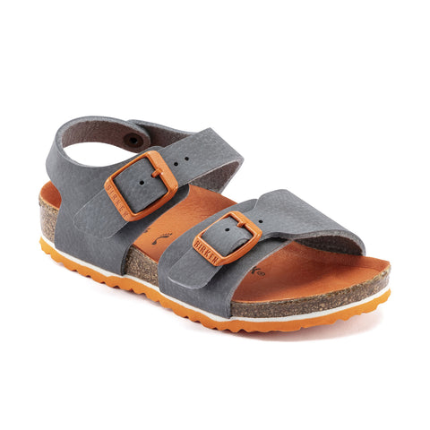 Birkenstock KIDS | New York | Desert Soil Vibrant Gray