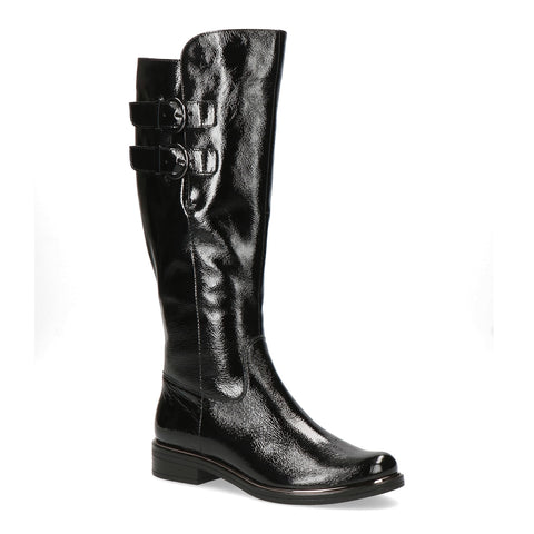 Caprice Long Rider Boot 25525 | Black