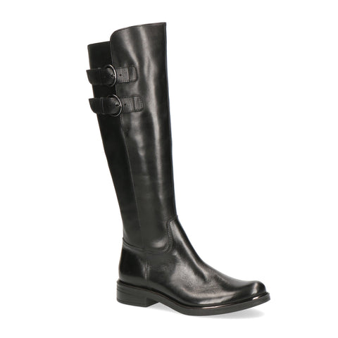 Caprice Long Boot 25530 | Black