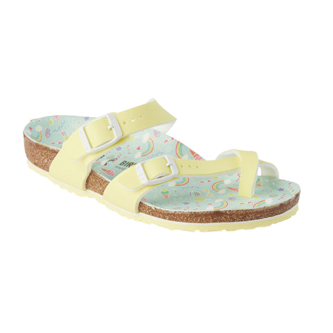 Birkenstock KIDS | Mayari | Candy Pastel Yellow