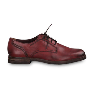 Tamaris Brogue 23208 | Sangria