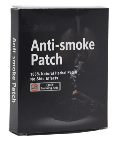 Anti Smoke Patch 35 Pcs