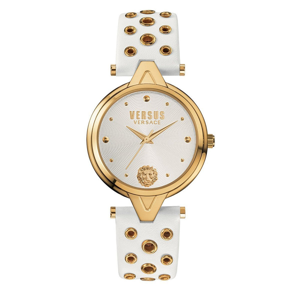 Versus By Versace SCI040016 Eyelets Montre femme