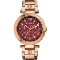Versus by Versace SCA060016 Montre femme multifonctions