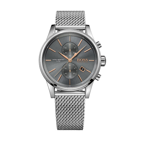 Hugo Boss 1513440 Jet Montre homme chronographe