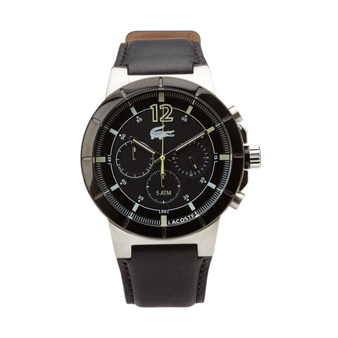 Lacoste Darwin 2010743 Montre homme chronographe