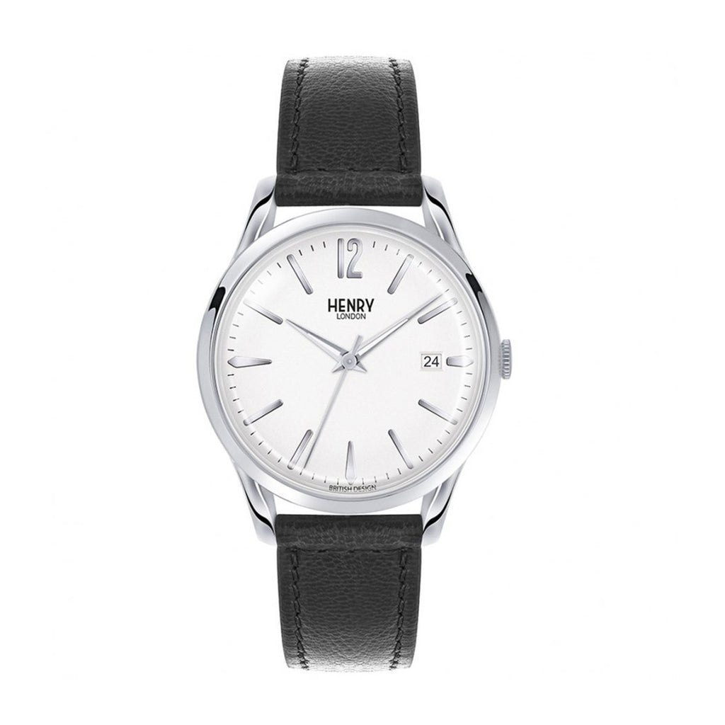 Henry London HL39-S-0017 Edgware Montre unisexe