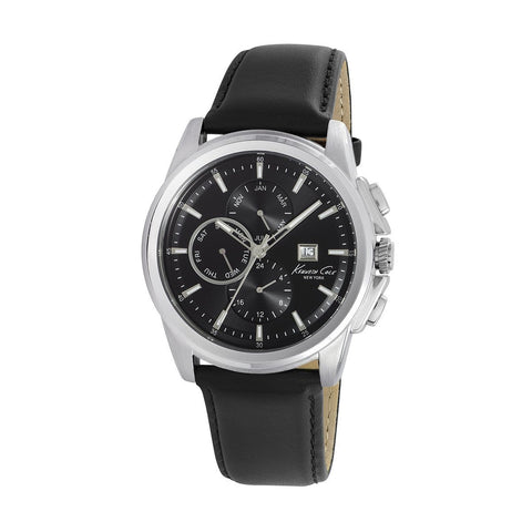 Kenneth Cole KC10025919 Montre homme multifonctions