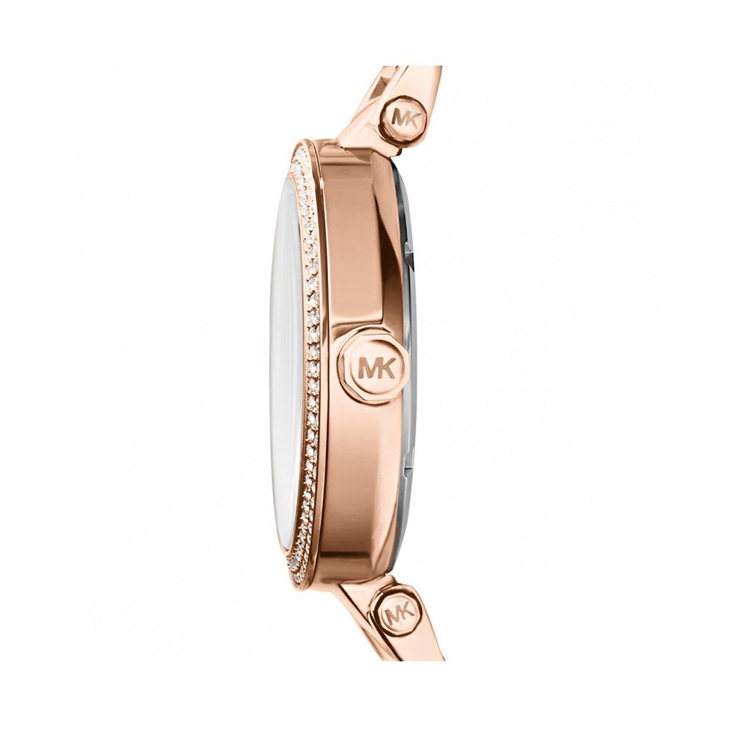 Michael Kors MK5865 Parker Montre femme Or-rose