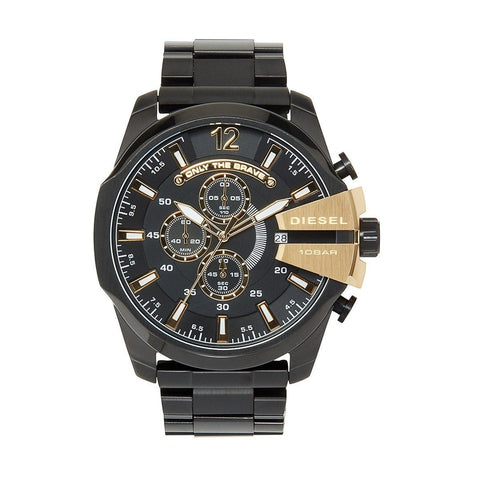 Diesel DZ4338 Mega Chief Montre Homme