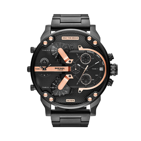 Diesel DZ7312 Mr. Daddy 2.0 Hommes Chronographe Montre