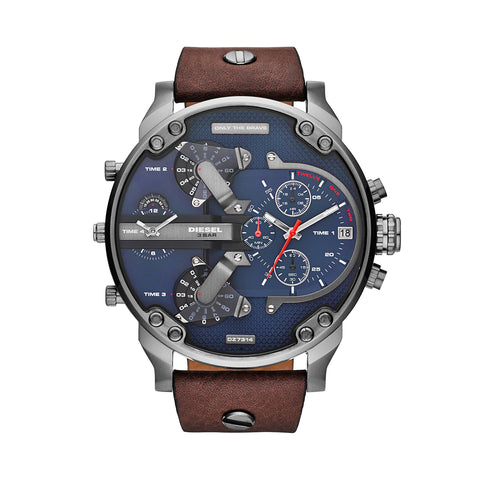Diesel DZ7314 Mr. Daddy 2.0 Hommes Chronographe Montre