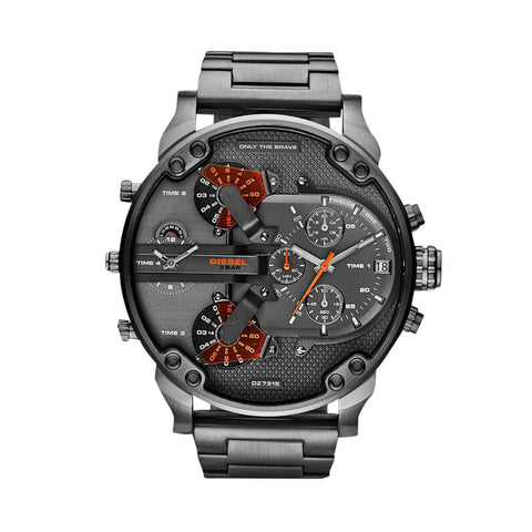 Diesel DZ7315 Mr. Daddy 2.0 Hommes Chronographe Montre